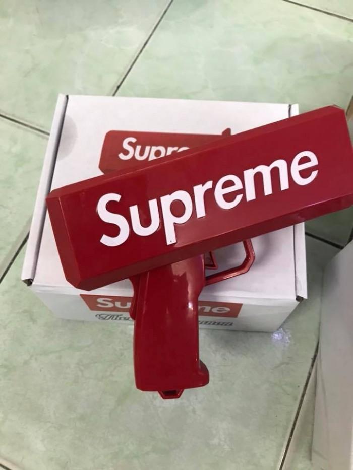 Súng Bắn Tiền Supreme Cash Cannon Money Gun2