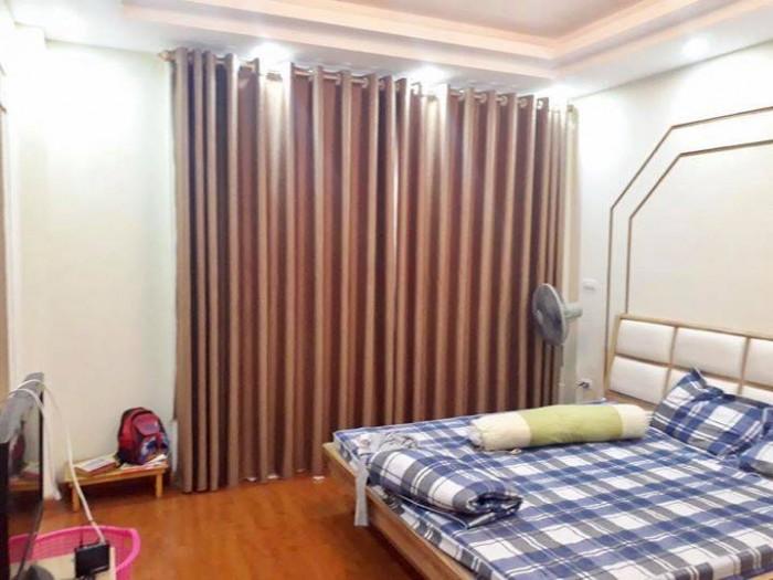 Bán nhà mới cực đẹp ô tô đỗ cổng phố Phạm Ngọc Thạch