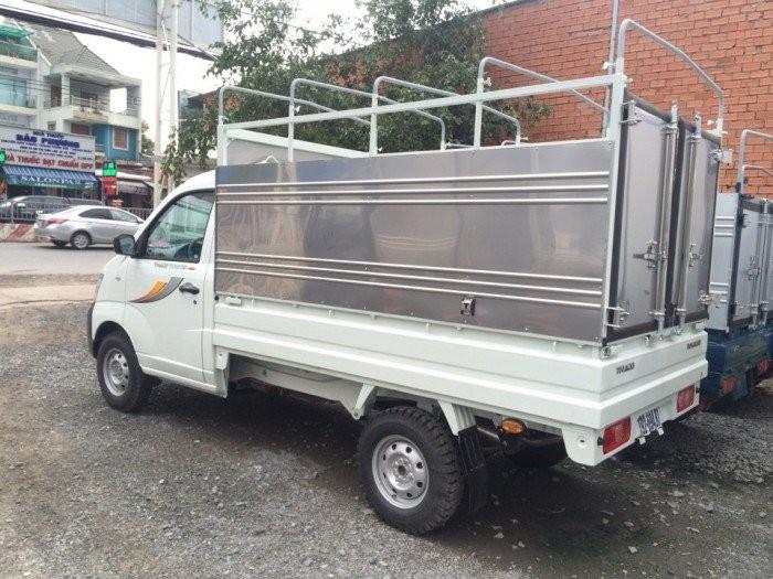 Giá xe tải 1 tấn Thaco Towner 990 Hỗ trợ trả góp ( tại Bình Phước - Đắk Nông) 1