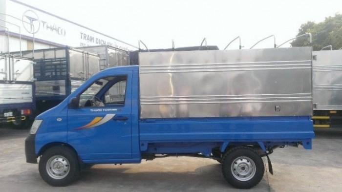 Giá xe tải 1 tấn Thaco Towner 990 Hỗ trợ trả góp ( tại Bình Phước - Đắk Nông) 2