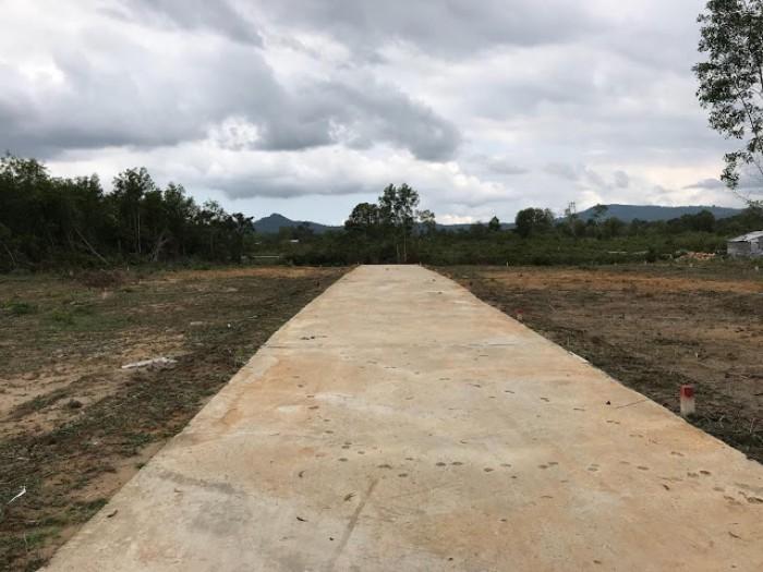 Đất ở Vĩnh Lộc B, Bình Chánh, 4mx11m, bao xây dựng
