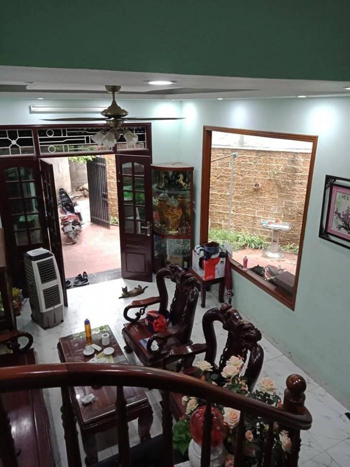 Bán biệt thự sân vườn Lê Đức Thọ, Nam từ Liêm, 117m