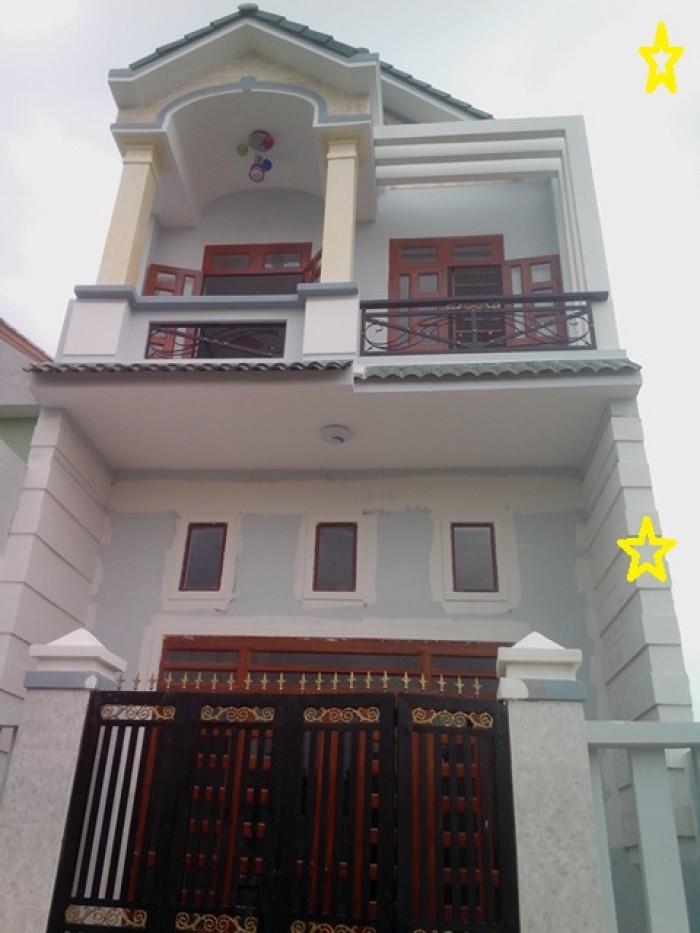 Bán nhà Đường Bình Chánh, Xã Bình Chánh, Huyện Bình Chánh