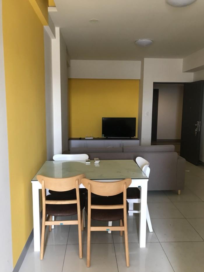 Cho thuê căn hộ cao cấp tại khu căn hộ cao cấp City Tower Bình Dương.