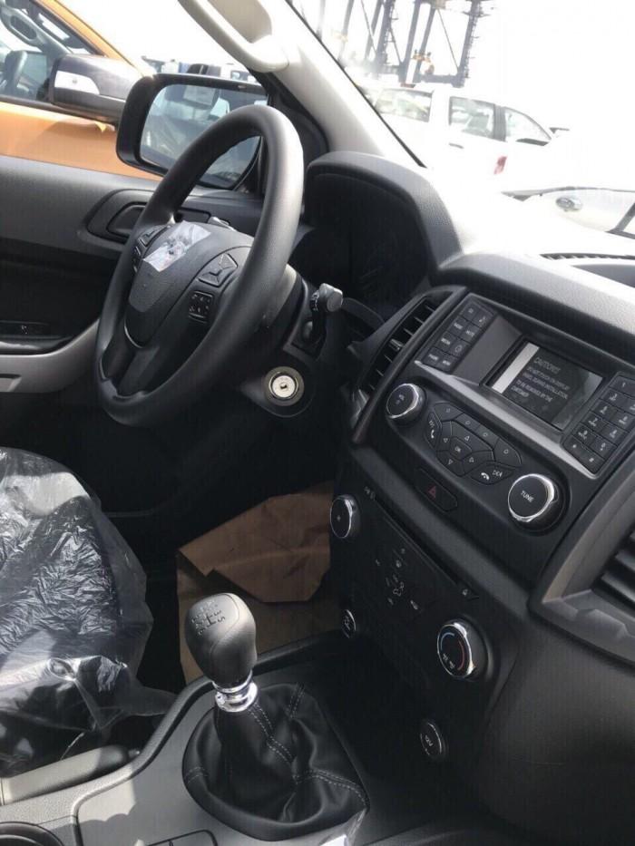 Kho xe Ranger XLS giao xe toàn quốc hỗ trợ 90% 1