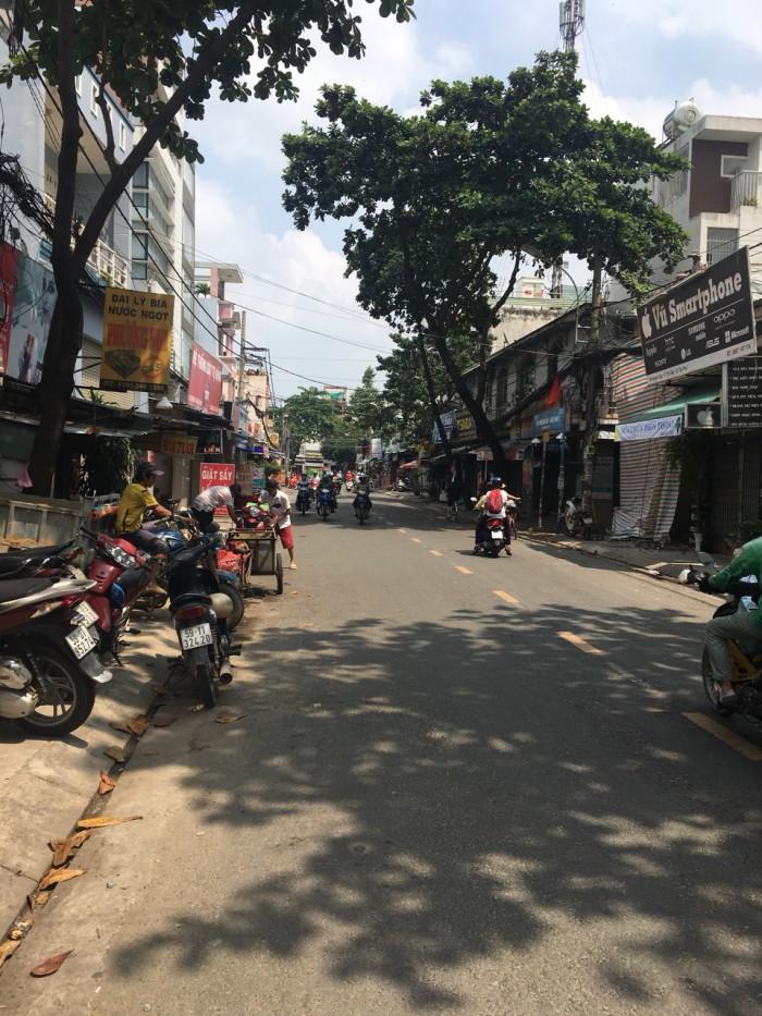 Căn Duy nhất MT Nguyễn Súy, 5m x 20m, 2 lầu ST. Gần chợ.