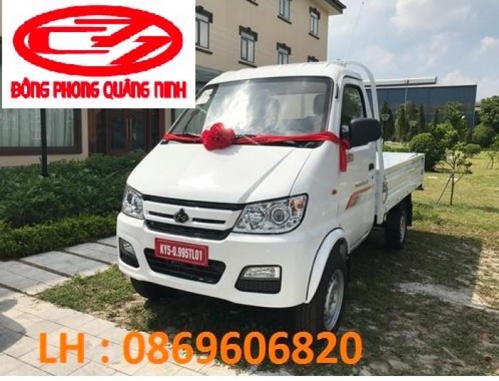 Xe tải Trường Giang KY5 0