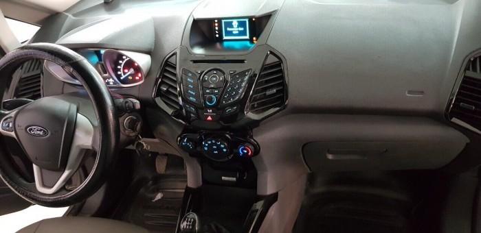 Bán Ford Ecosport sx 2015 7