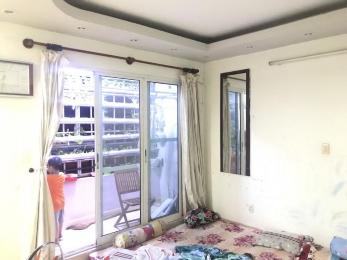 Căn hộ 110m2, 3PN, Conic ĐÌnh Khiêm, mt Nguyễn Văn Linh, sổ hồng riêng