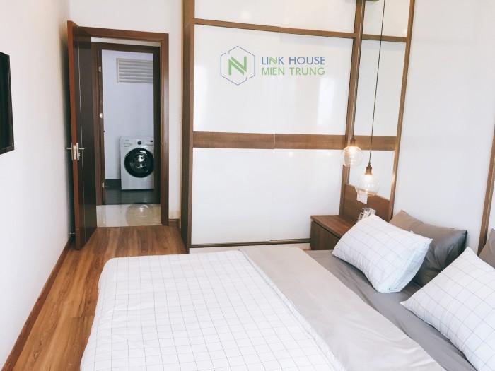 Chung cư cao cấp biển Sơn Trà, Đà Nẵng,nhận nhà cuối năm.