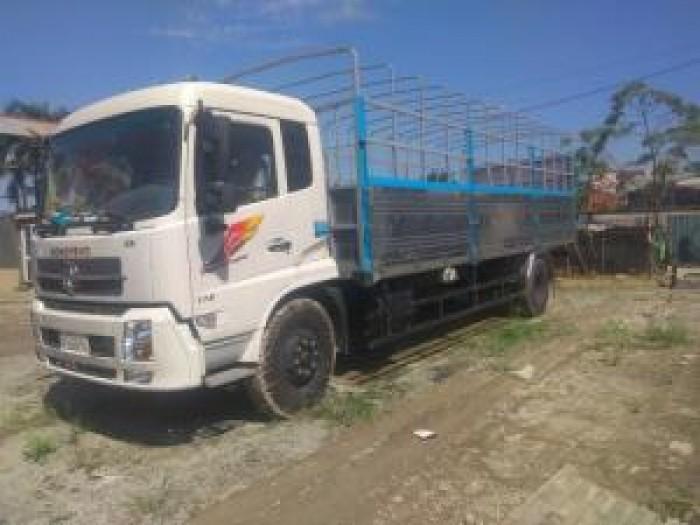 Bán tải thùng 2 chân Dongfeng B170 và Phụ tùng các loại 2