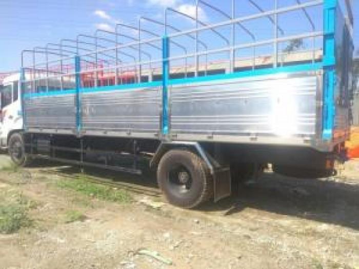 Bán tải thùng 2 chân Dongfeng B170 và Phụ tùng các loại 1