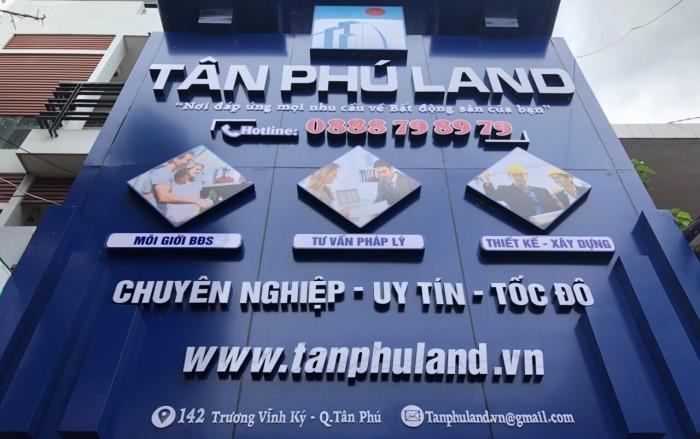 Nhà 2MTKD Nguyễn Thế Truyện,DT:4mx17m, 2 Lầu