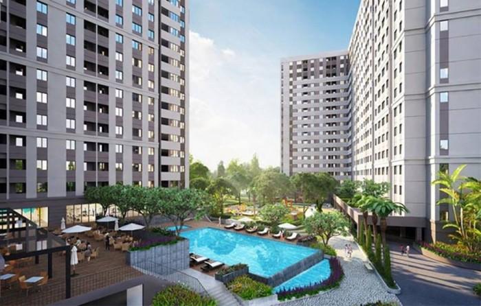 Cho Thuê Căn Hộ Cao Cấp Luxury Residencen Bình Dương