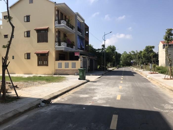Đất nền khu đô thị mới An Đông Villas, mặt tiền 7.5m, hướng Đông Nam