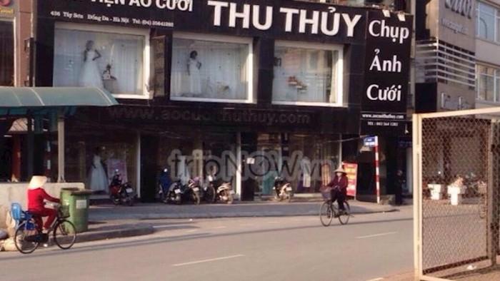 Bán nhà mặt phố Tây Sơn, kinh doanh quận Đống Đa, 93m2, 240triệu/m2