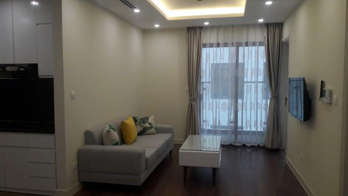 Chính chủ cần bán gấp căn hộ đẹp dự án Five Star Kim Giang, căn G1-7-12 full đồ