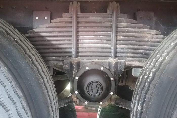 Bán xe ben Shacman mới và đã qua sử dụng tại khu cực Nam bộ