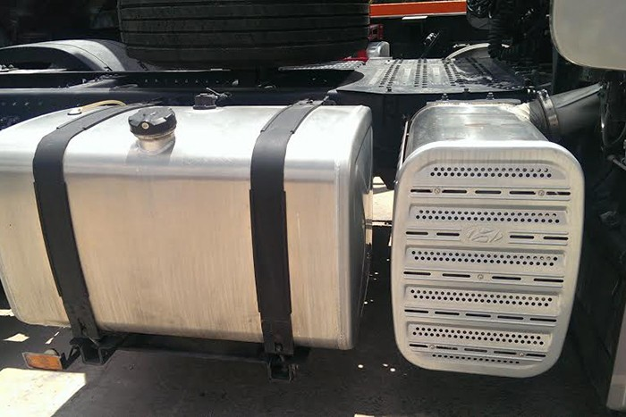 Bán xe ben Shacman mới và đã qua sử dụng tại khu cực Nam bộ 5
