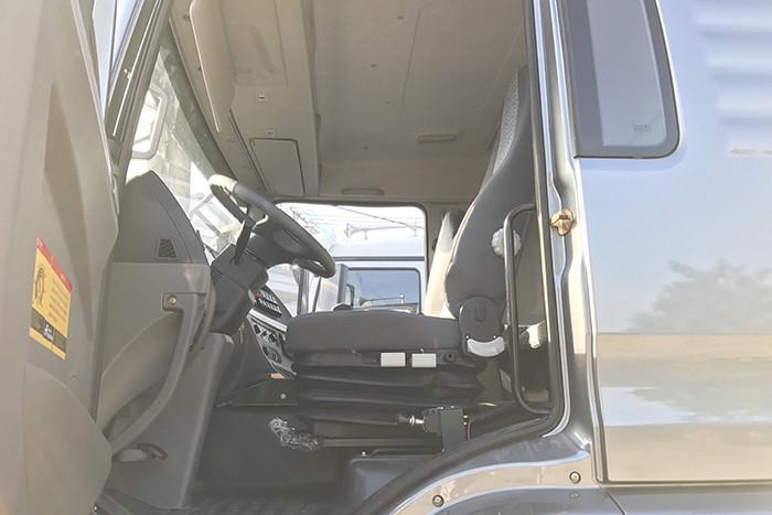 Bán xe ben Shacman mới và đã qua sử dụng tại khu cực Nam bộ 7