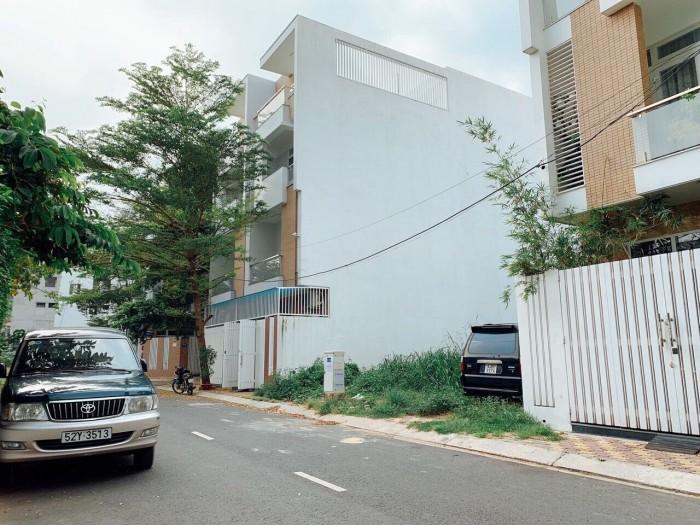 Bán đất gấp xã Tân Lân, Cần Đước, diện tích 5×20m2