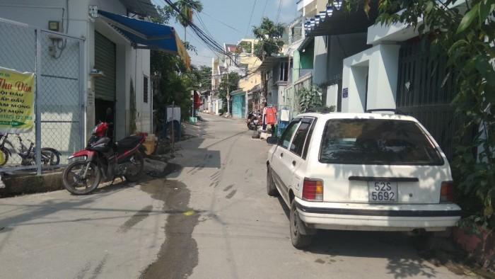 Bán đất Hẻm 146 Đường Lã Xuân Oai, Tăng Nhơn Phú A, Quận 9