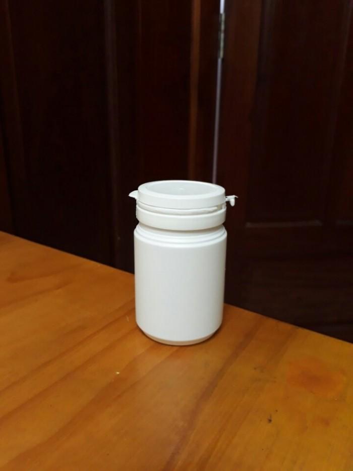 Hủ nhựa 50gr ga1