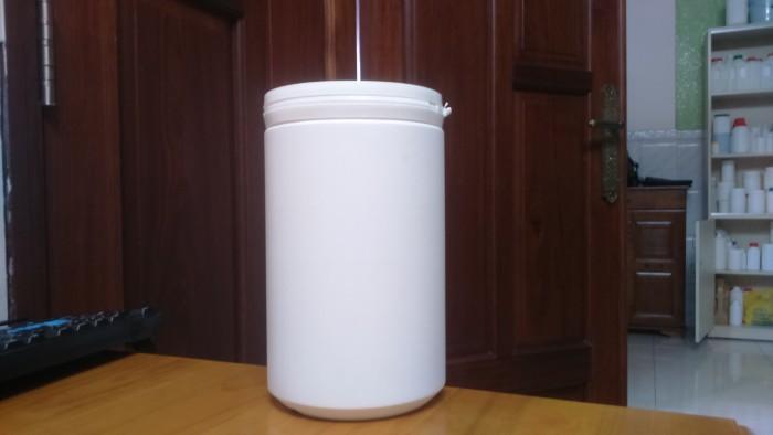 Hủ nhựa 1kg ga18