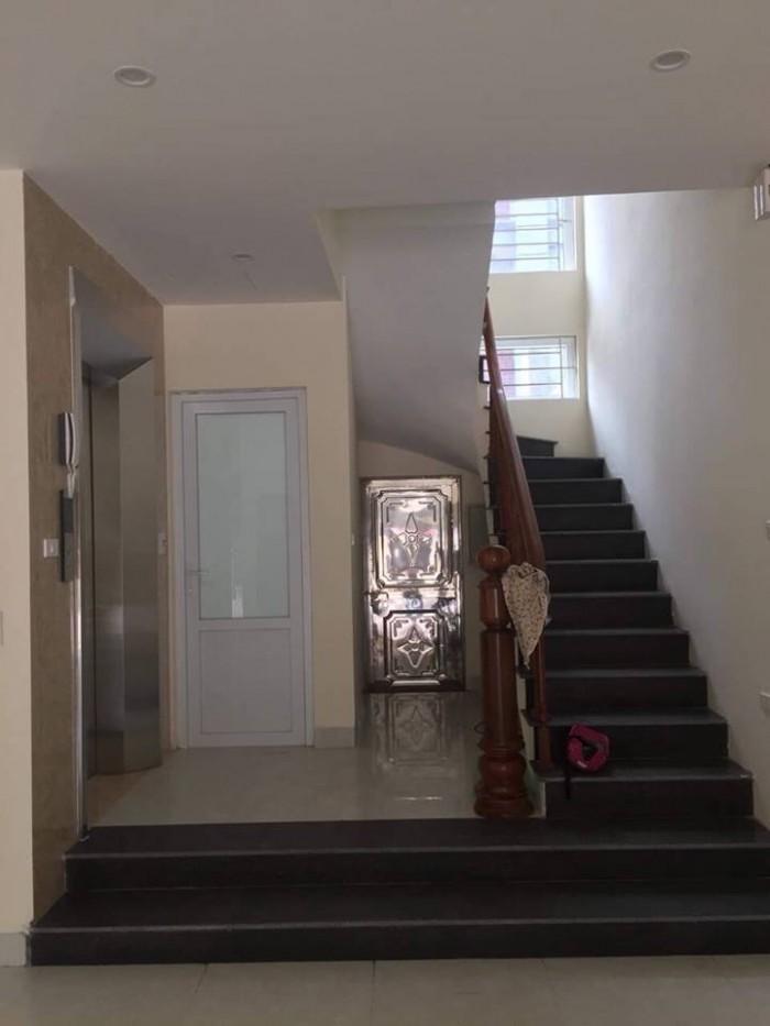 Cho thuê nhà nguyên căn tại Sài Đồng-Long Biên
