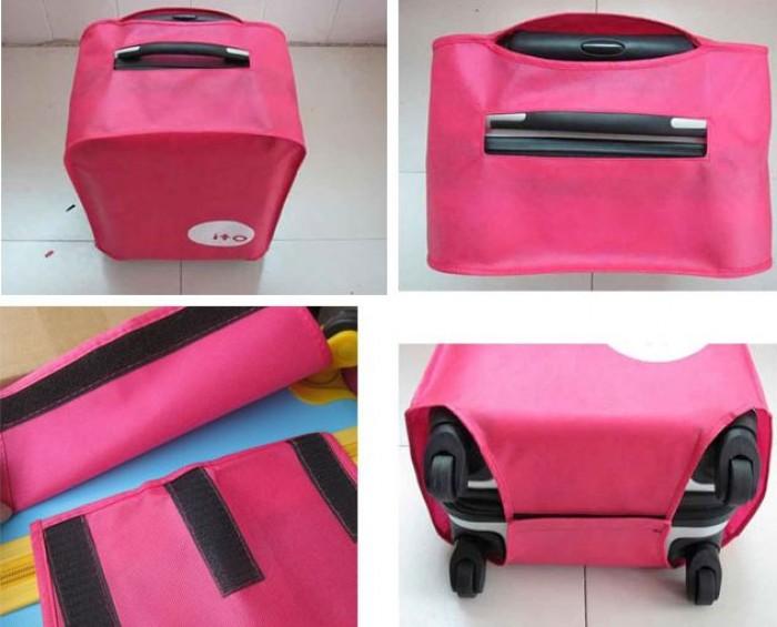 Túi bọc bảo vệ vali ITO 3648