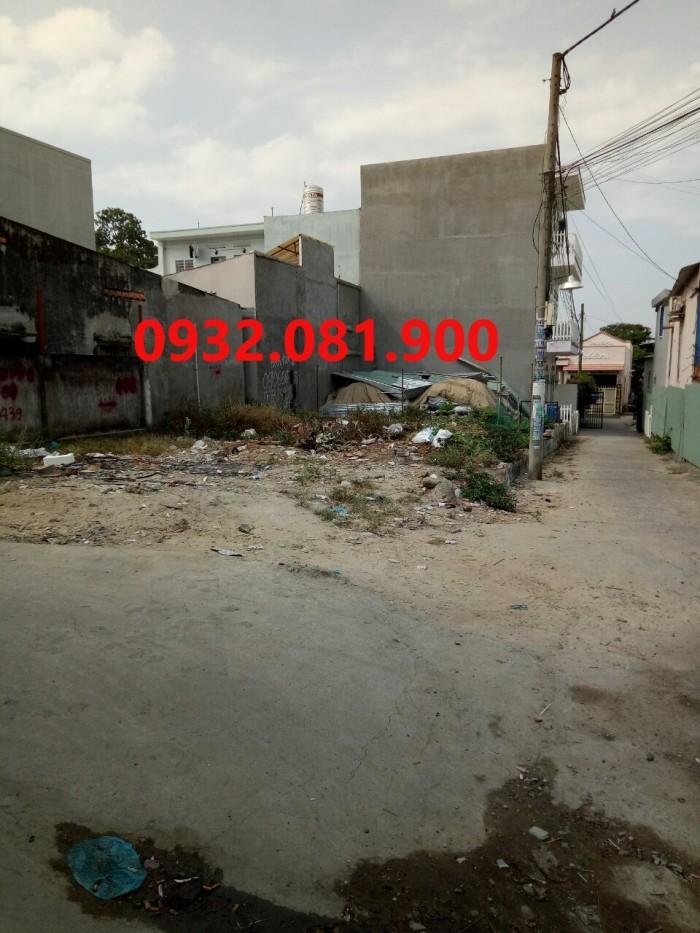 Cần Bán Đất Thổ Cư Đường Đình Phong Phú P.TNPB Quận 9