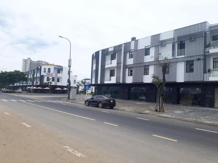 Cần tiền kinh doanh cần bán gấp Shophouse cao cấp Marina Complex 3 tầng