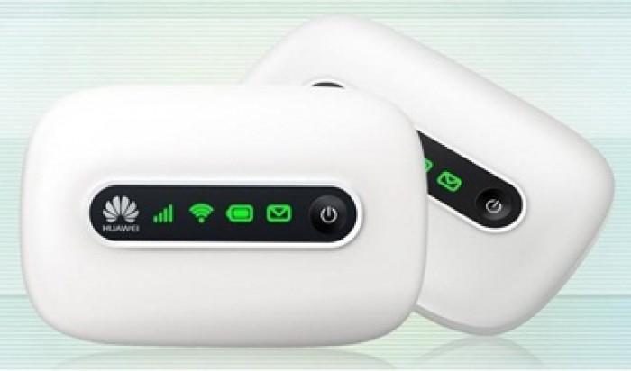 Router wifi di động 4G Mobile E5220 cung cấp mạng mọi lúc mọi nơi1