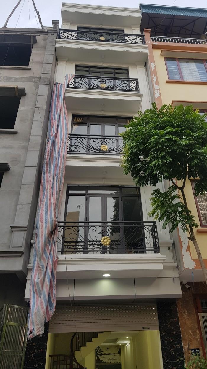Bán nhà 38m2*4T phố Mậu Lương-Đa Sỹ. Hỗ trợ 70%. (về ở ngay).