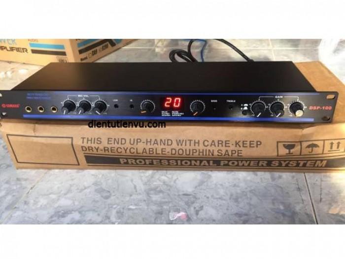 Vang số Yamaha DSP-1001