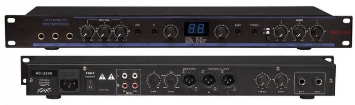 Vang số Yamaha DSP-1000