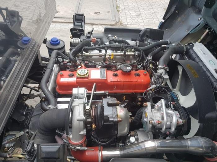 Bán ONLLIN 350.E4 động cơ Euro4, thùng dài 4.35m giá tốt. Hỗ trợ trả góp lãi suất ưu đãi.
