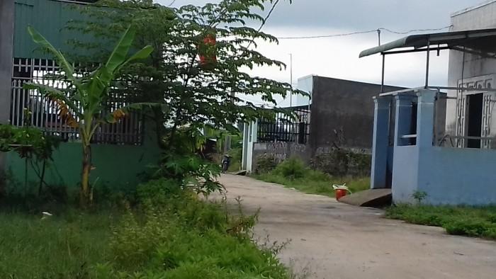 Đất nền gần cổng 11, liền kề khu đô thị sinh thái Phước Tân.