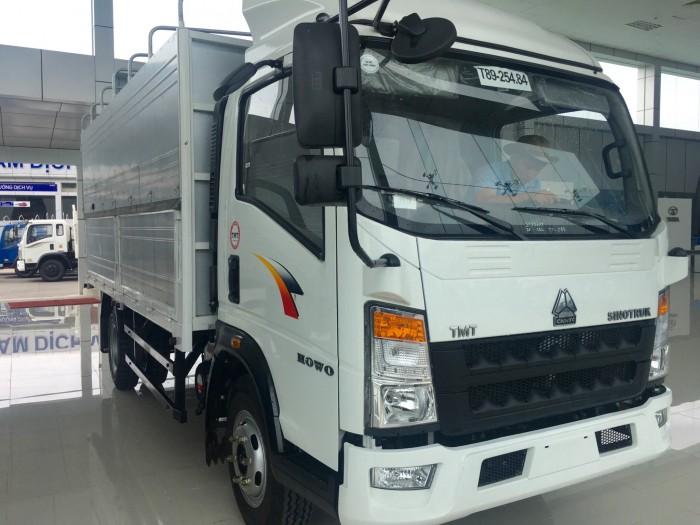 Isuzu Khác sản xuất năm 2016 Xe tải động cơ Dầu diesel