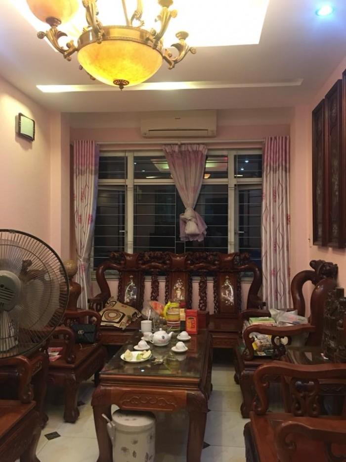 Kinh doanh,bán tòa nhà văn phòng hay Khách sạn Phố Kim Đồng,quận Hoàng Mai,DT 130m2