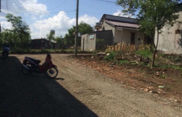 Bán lô đất 2 mặt tiền phường Thành Nhất Buôn Ma Thuột SIÊU DÀI, CỰC RẺ, dt: 5 x 70