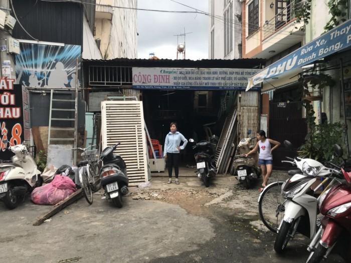 MT Nguyễn Trung Trực. 5.6x20, hậu nở 7.3.