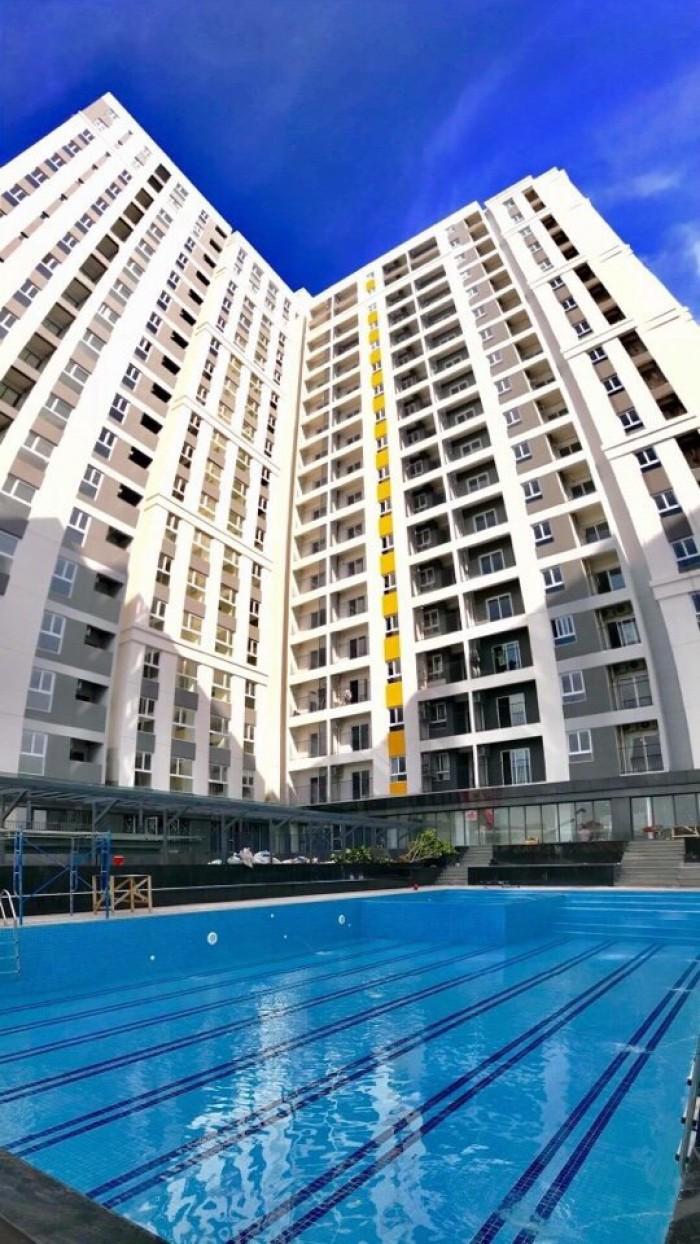 Bán căn hộ cao cấp Luxury Residence Bình Dương,mặt tiền QL13,gần Aeon Mall,KCN Vsip.