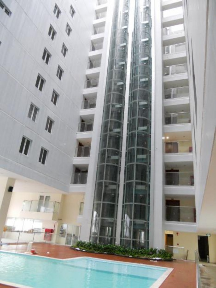 Cần bán gấp căn hộ Him Lam Nam Khánh Q8 ,DT 81m2 , 2 phòng ngủ , sổ hồng