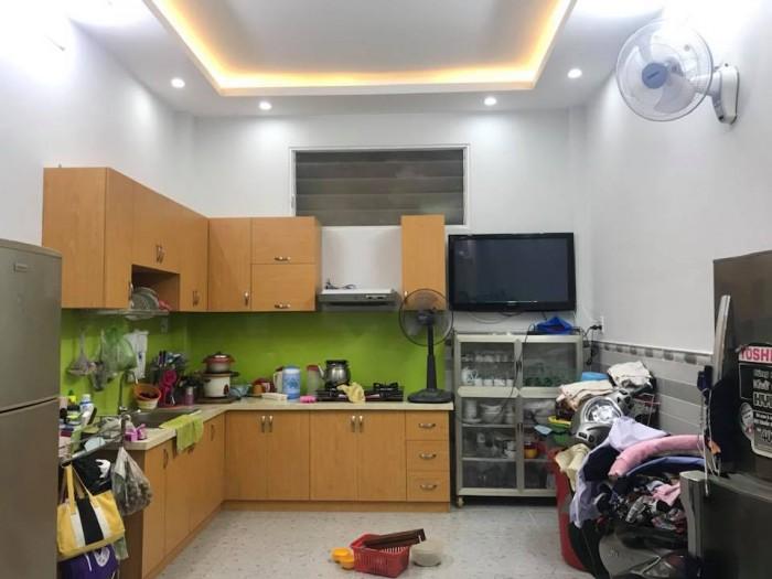 Bán gấp nhà Trần Văn Quang, Tân Bình, 38m2, ở ngay, giá siêu rẻ