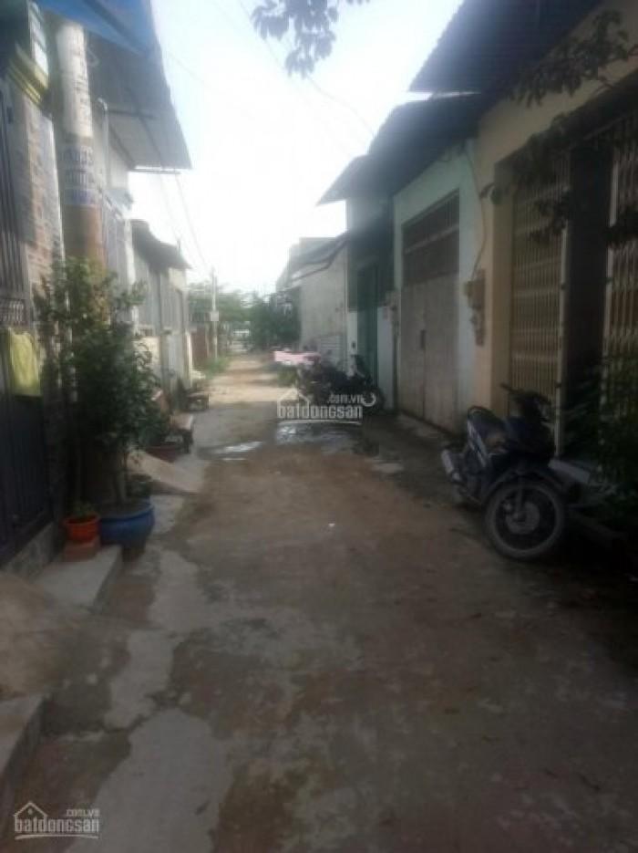 Cần bán căn nhà mới xây 1 trệt 1 lầu DT 4x17 1 tỷ 750 Vĩnh Lộc A Bình Chánh,bao sang tên công chứng