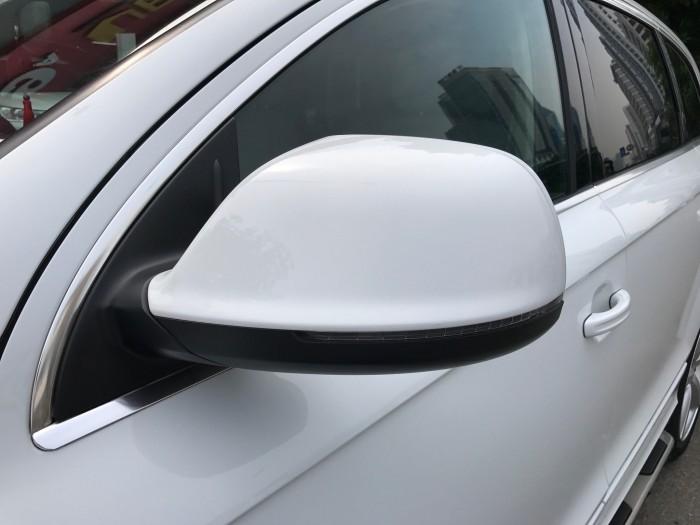 Audi Q7 2014 màu trắng 15