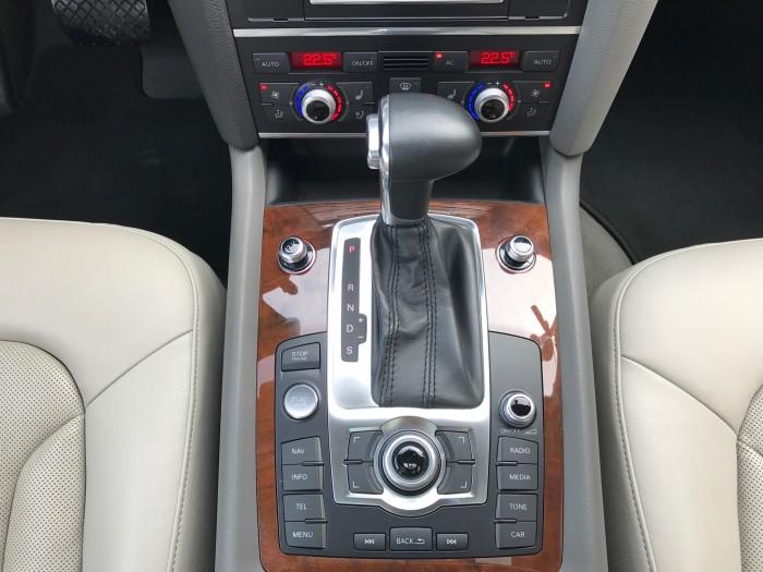 Audi Q7 2014 màu trắng 3