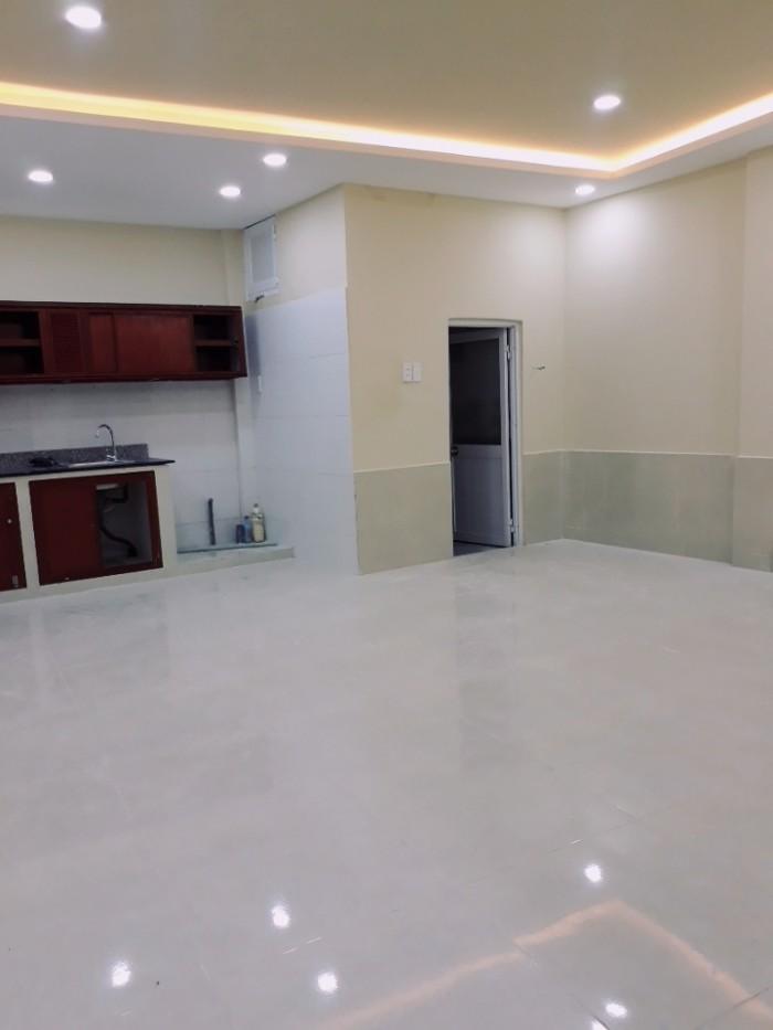 Bán nhà hẻm 28 Phan Tây Hồ (6 x 7m), 1 trệt, 1 lầu, 2 PN, 2 WC