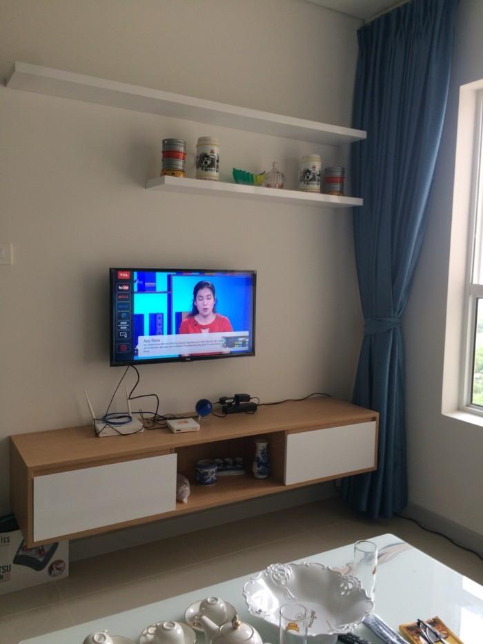 Cho thuê căn hộ Dragon Hill 2_Nguyễn Hữu Thọ đầy đủ nội thất giá 10triệu/tháng